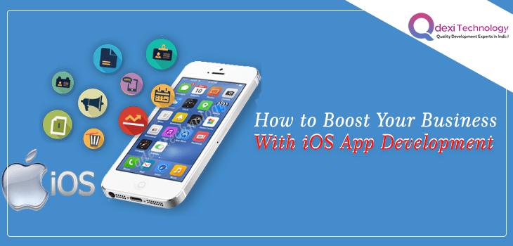 iOS Web Development