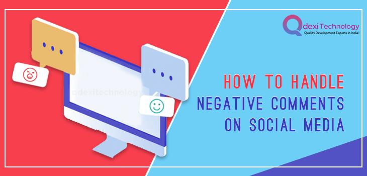 Handle Social Media Trolls and Negative Comments