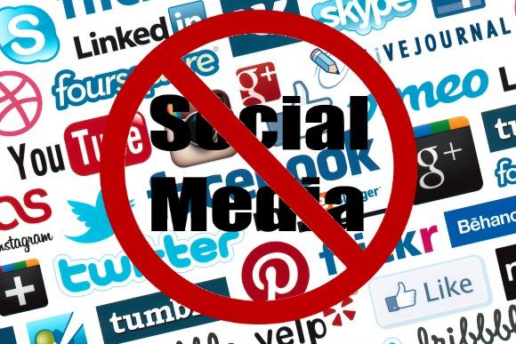 Handle Social Media Bullies