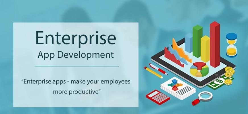 enterprise portal web development services