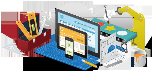 Web Designing Solutions