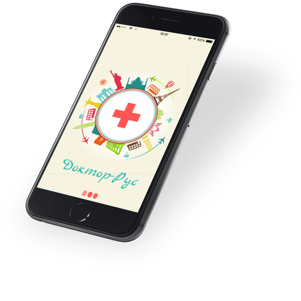 Benefit of Mobile App Development for Doctors and Nurses