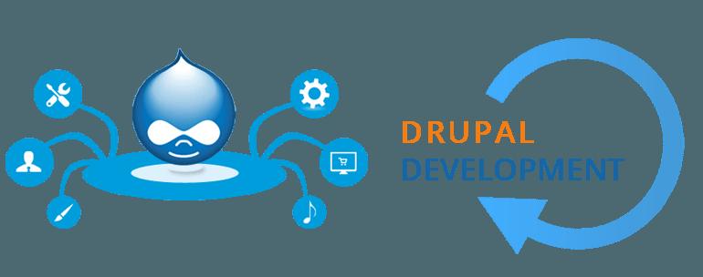 Drupal-Development