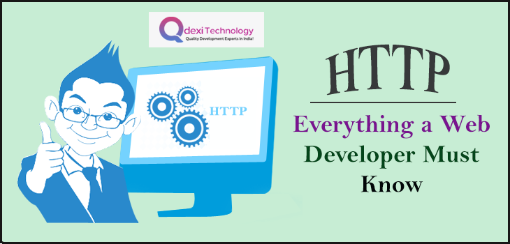 Web Developer Must Know About HTTP
