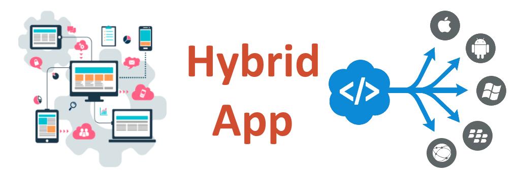 hybrid-application-development