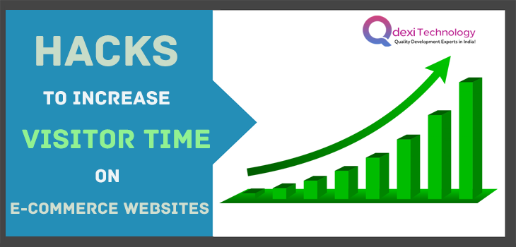 Hacks to Increase Visitors on E Commerce Website