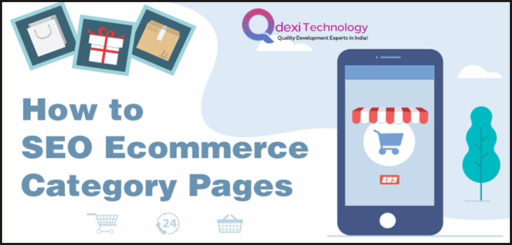 How to SEO E Commerce Category Pages