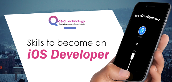 Skills to become an iOS developer