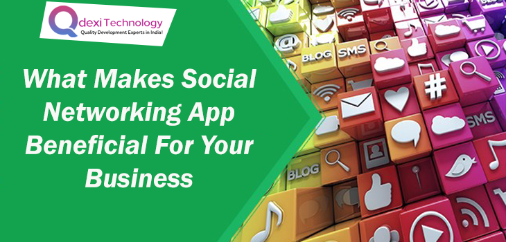 Social Media Apps Benefits