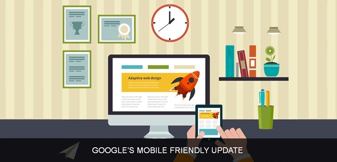 Google mobile update affect your business