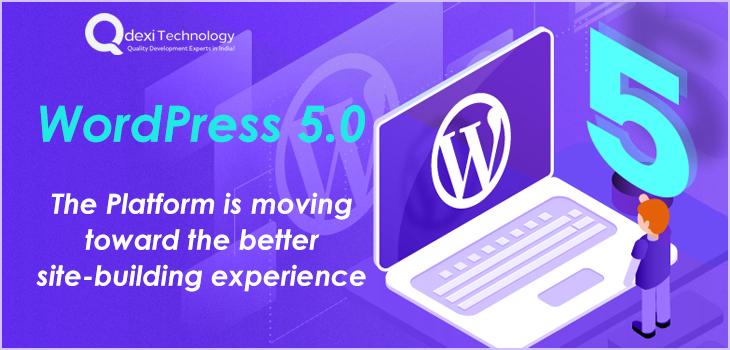 WordPress 5.0