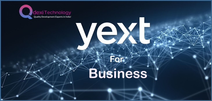 Yext For Business