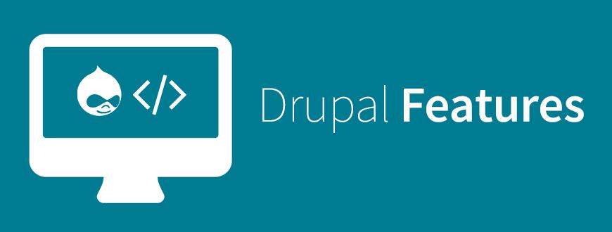 Benefits of Drupal Platform