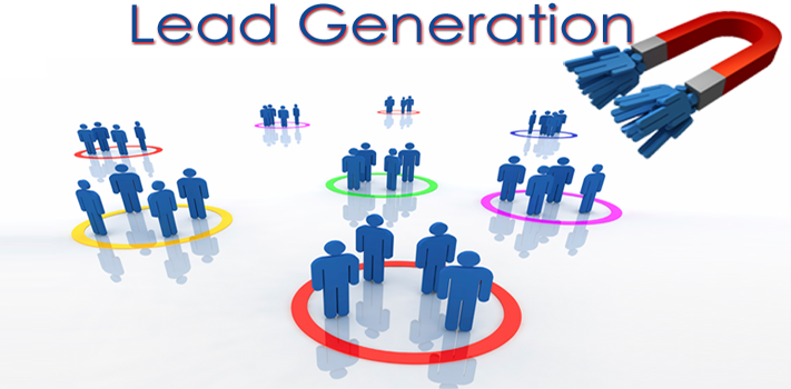 Lead Generation Strategy for social media