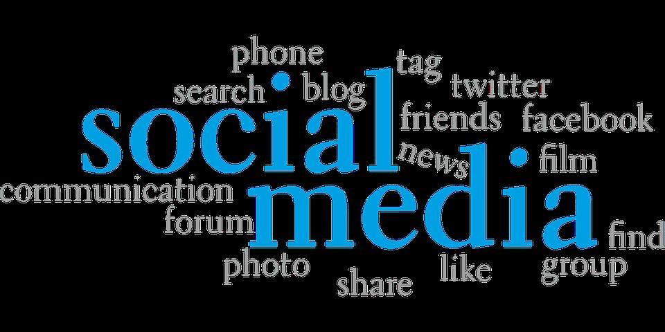 social media networking apps