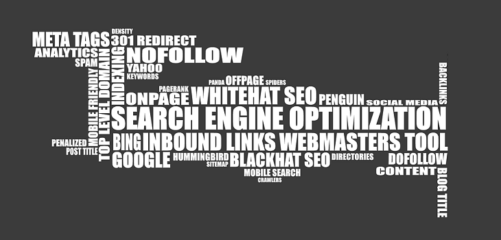 strategies that are going to deliver desired SEO results in less time