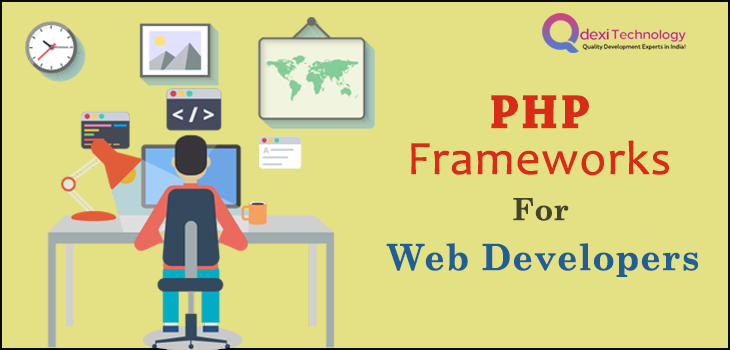 PHP Frameworks for Developers