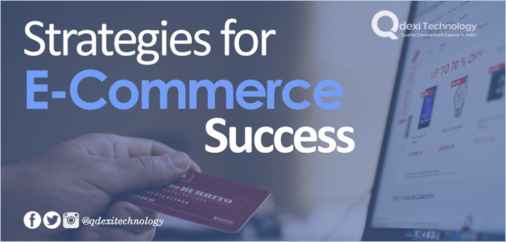 ecommerce strategies for business