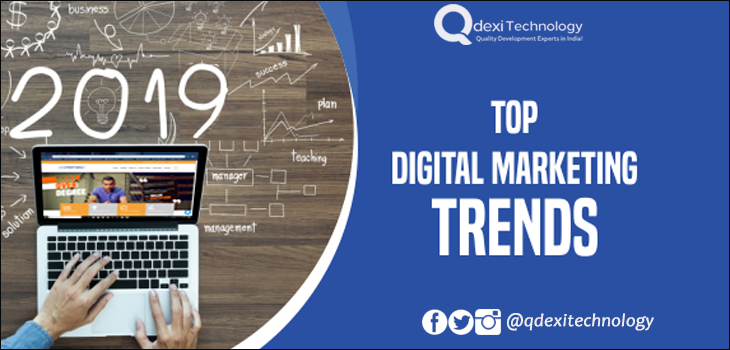effective digital marketing trends