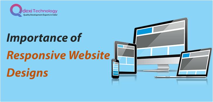 Importance of Responsive Website Design