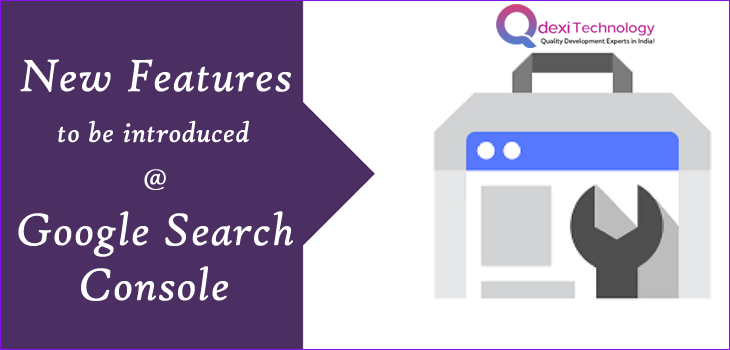 New Features at Google Search Console