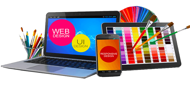 importance of responsive web designs