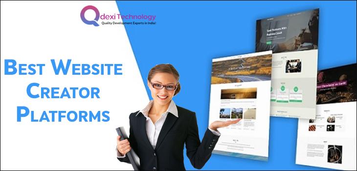 Best Website Building Platfroms