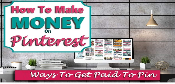 practices to generate traffic from Pinterest