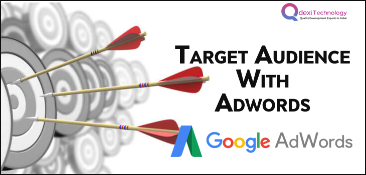 Target Audience with Google AdWords