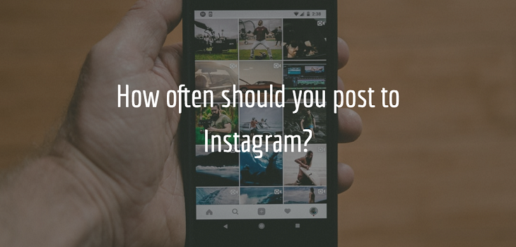 Instagram-postings