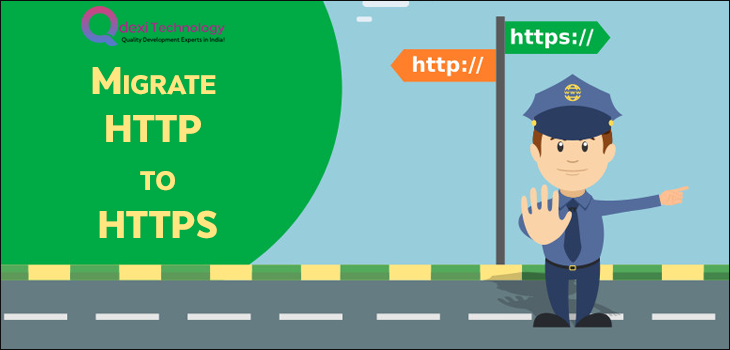migrate http to https