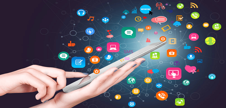 How mobile applications are changing the digital marketing approaches