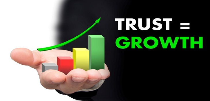 Increase Overall Credibility of Website