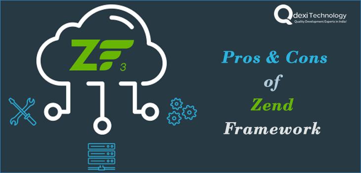 Pros & Cons of Zend Framework