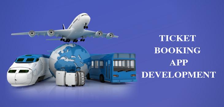 Features of Ticket Booking App Development