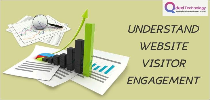 Understand Website Visitor Engagement