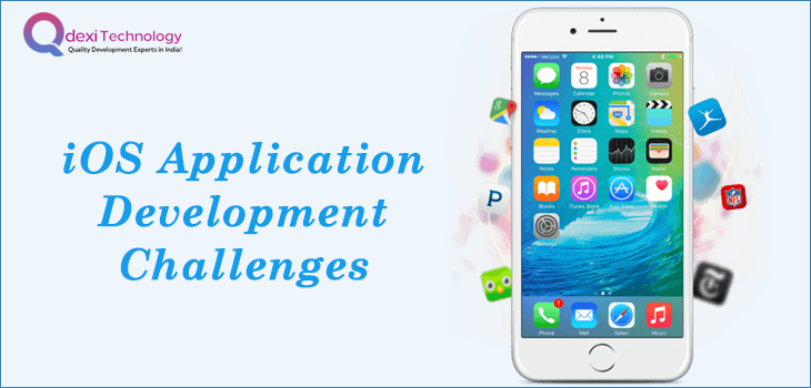 iOS Application Development Challenges
