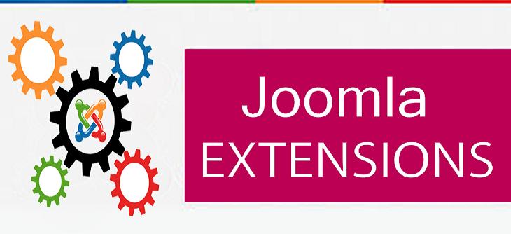 Top Joomla Development Extension in 2019