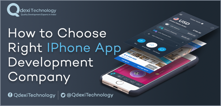 How to Choose App Development Company