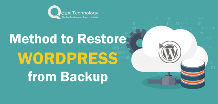 wordpress-restore