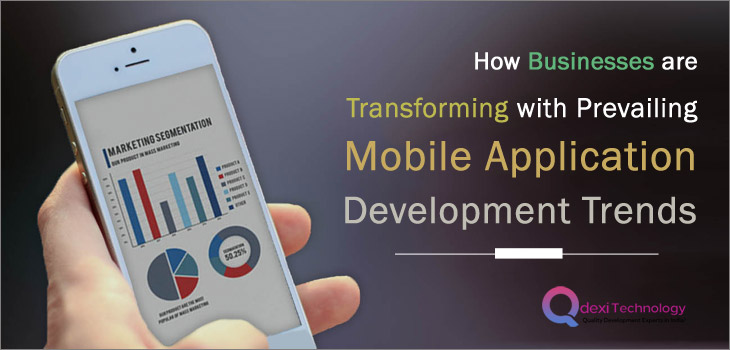 How Businesses Are Transforming With Prevailing Mobile
