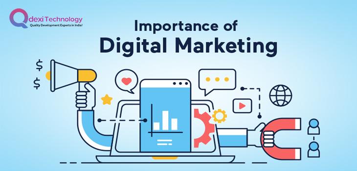 importance of digital marketing-SMEs