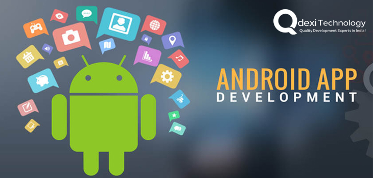 native android application development services
