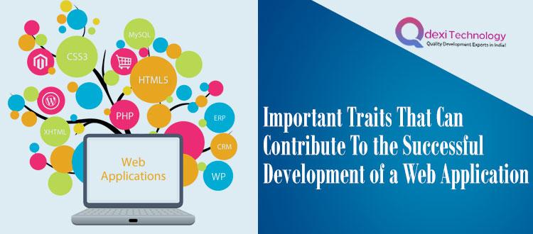 web-application-development-service