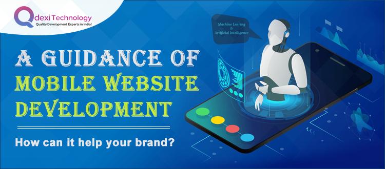 mobile-website-development-services