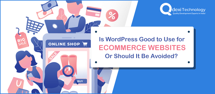 wordpress-for-ecommerce-website