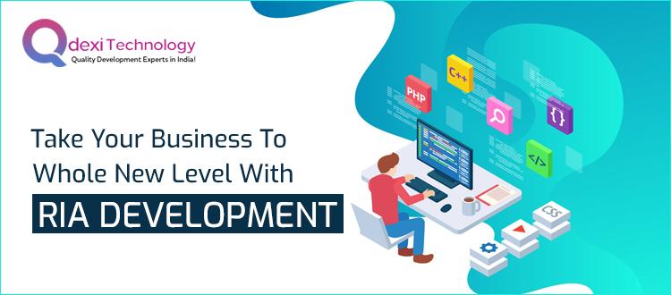 RIA-development-services