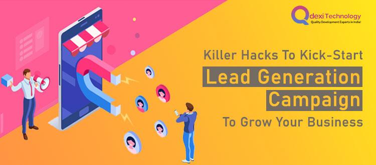 Lead Generation Campaign Services