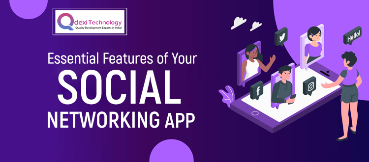 Social Networking Apps Development Services