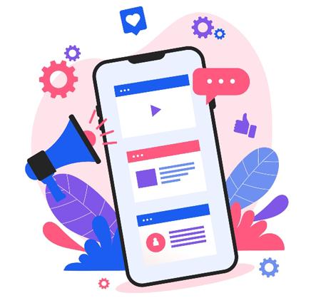 latest app design